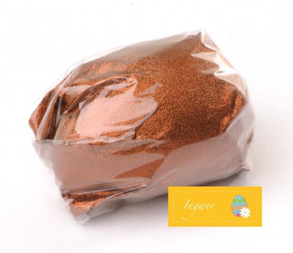 Ingwer-Marzipan-Ei Edelbitterschokolade 100