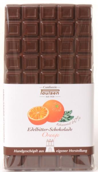 Edelbitter 60% Orangen