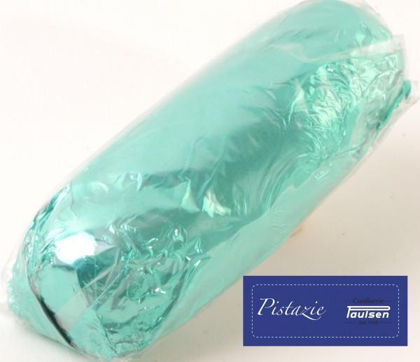 Pistazien-Marzipanbrot Edelbitterschokolade