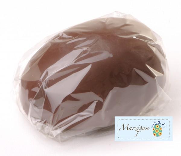Marzipan-Ei Edelbitterschokolade 200