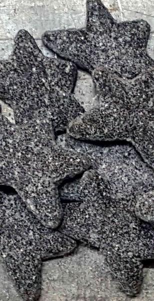 Salzige Seesterne