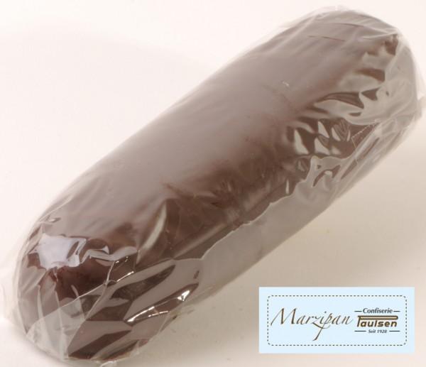 Marzipanbrot, Edelbitterschokolade