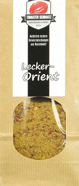 Lecker-Orient