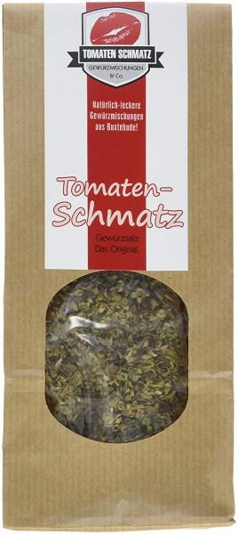 Tomaten-Schmatz