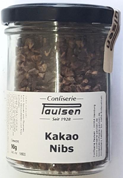 Kakaonibs