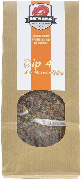 Dip 4 ...der Harmonische