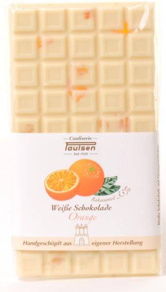 Weiße 33% Orangen